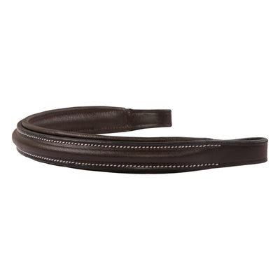 ExionPro Square Raised Padded Browband
