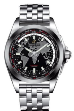Breitling Galactic Unitide