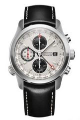 Bremont world timer
