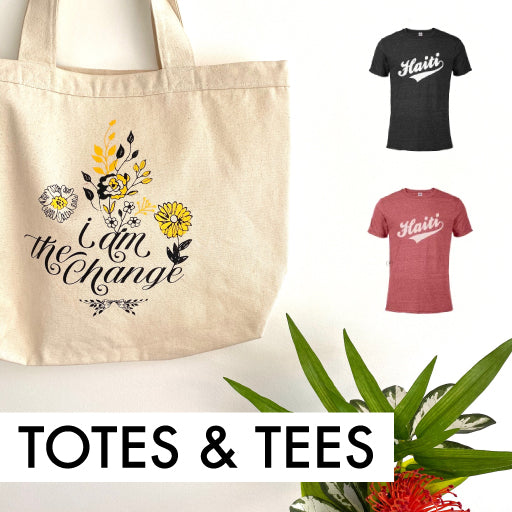 Bags & Tees - New Arrivals