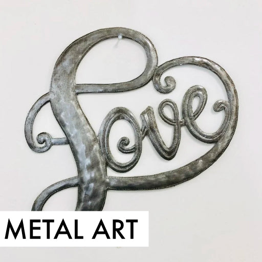 New Metal Art