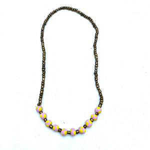 Keziah Necklace