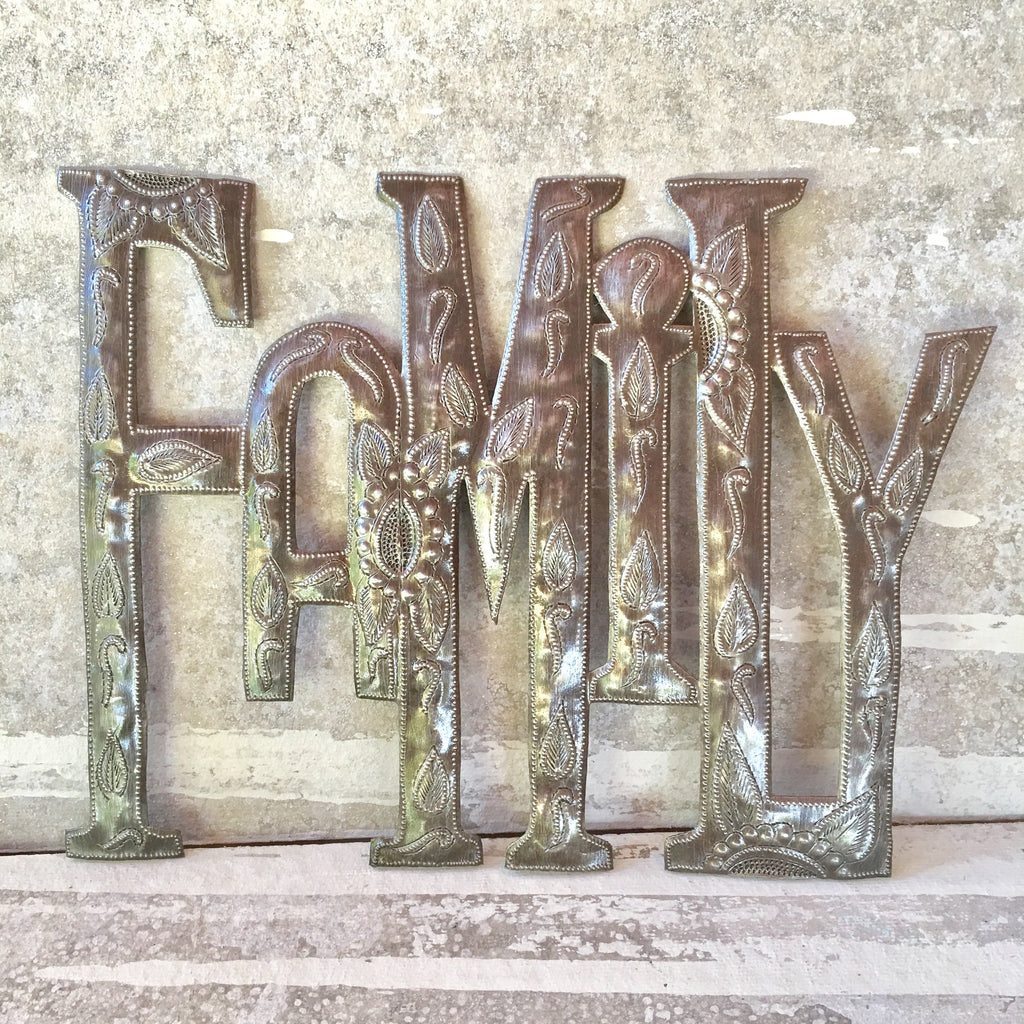 Family - Whimsical
