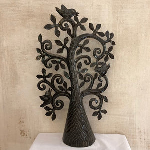 Whimsical Standing Tree