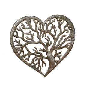 Heart with Tree of Life