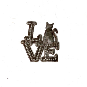 Mini Love Cat