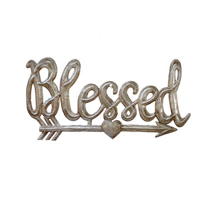 Blessed Heart Arrow