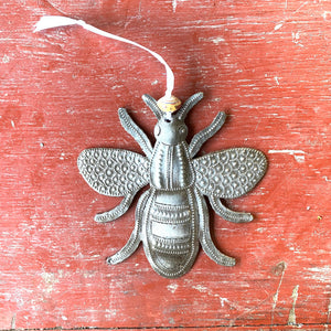 Large Bee Ornament