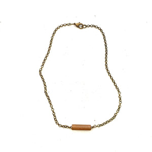 Naisa Copper Necklace