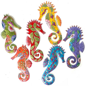 Sea Horses (Set of 6)