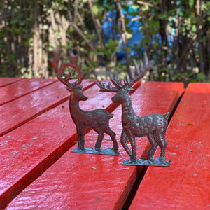 Tiny Reindeer (Set of 2)