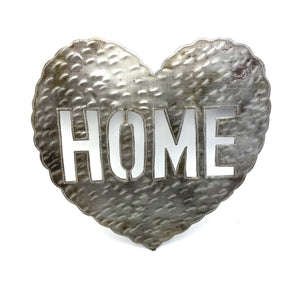Metal Art Home