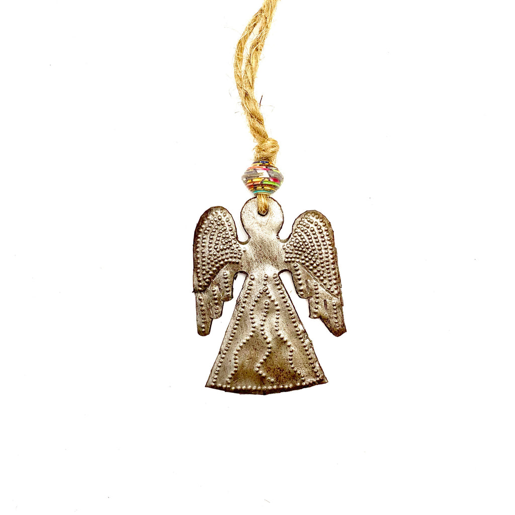 Tiny Angel Ornament