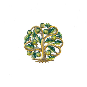Small Green Tree of Life