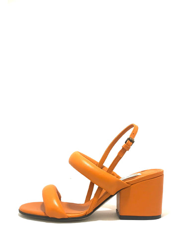 DOROTEA nappa orange