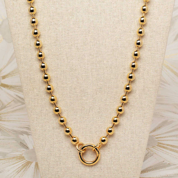 Remy Necklace