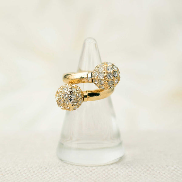 Comet Crossover Ring