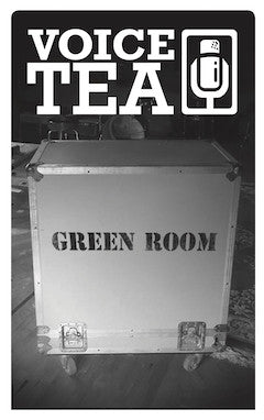 Green Room by VOICE TEA - VOICE TEA