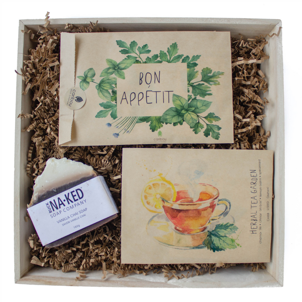 sprout gift box