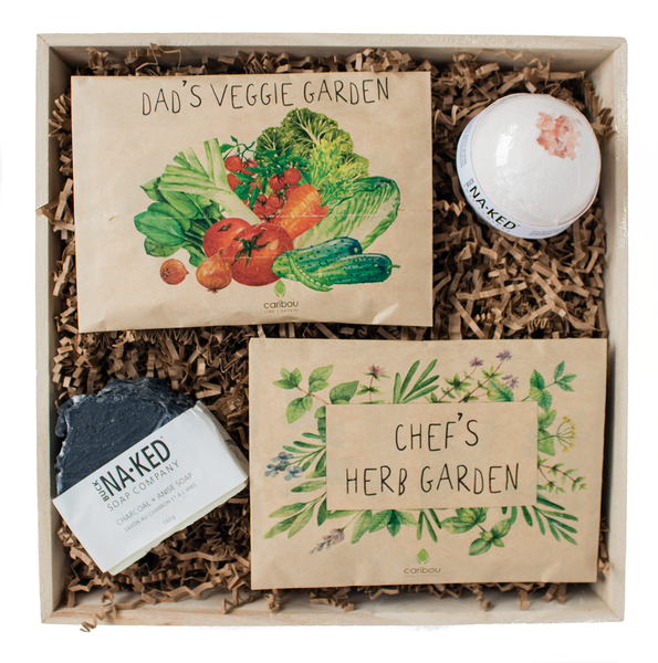 seedling gift Box