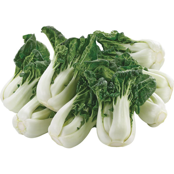 asian - toy choy pak choi