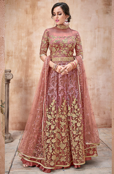 2a19f3868eee Indian Clothing Wedding Dresses Online Lehengas, Anarkali Gowns ...