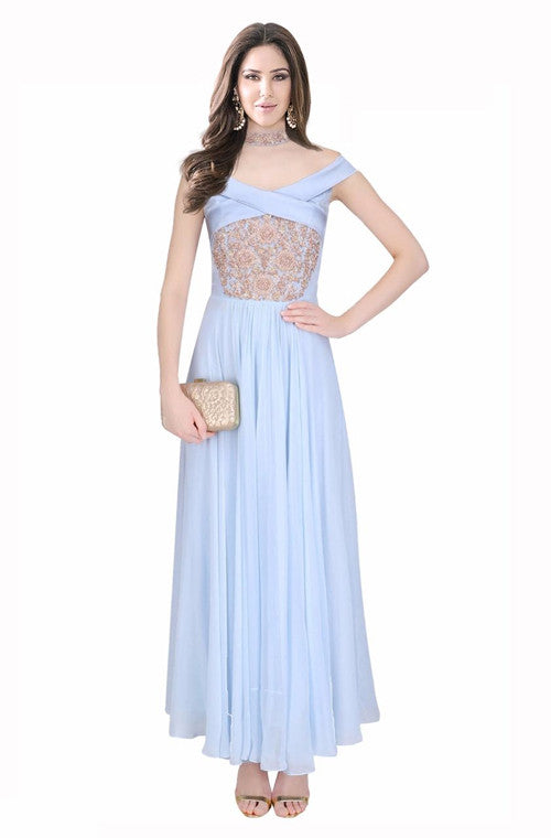 Latest Designer Formal Evening Gowns – Saira\'s Boutique