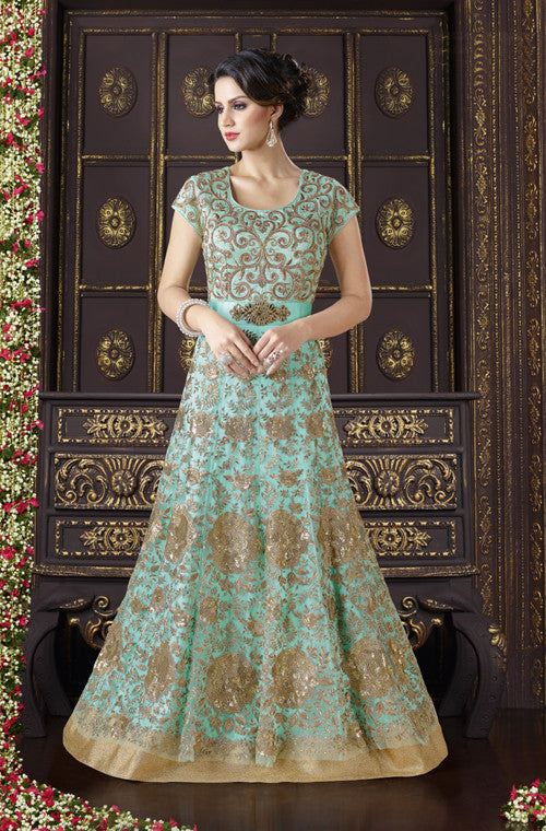 137e22954f western embroidery gowns – Fashion dresses