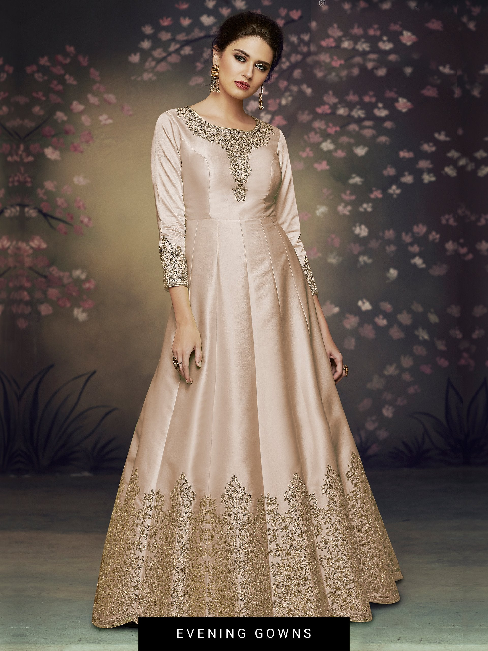 Designer Salwar Suits - Saira's Boutique