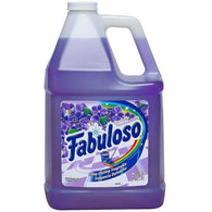 Fabuloso 128oz Multi-Purpose Cleaner - American Food Service