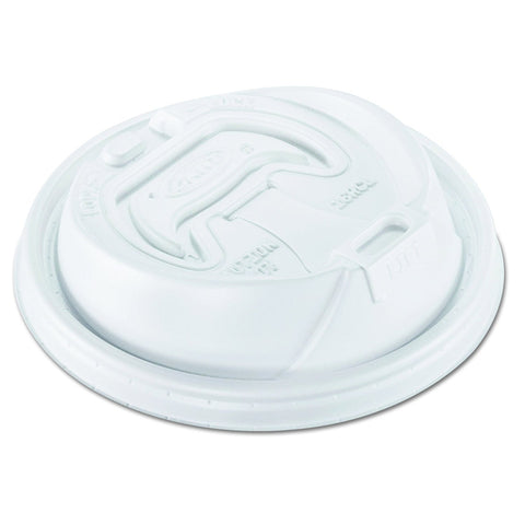 16RCL Reclosable Dome Lid - American Food Service