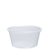 2 oz Portion Cup - American Food Service