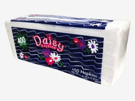 Daisy  400 Count Lunch Paper Napkin - American Food Service