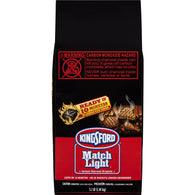 Kingsford Match Light Charcoal Briquetes 3.1 lbs - American Food Service