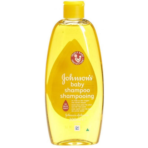 Johnson's 300ml Baby Shampoo - American Food Service