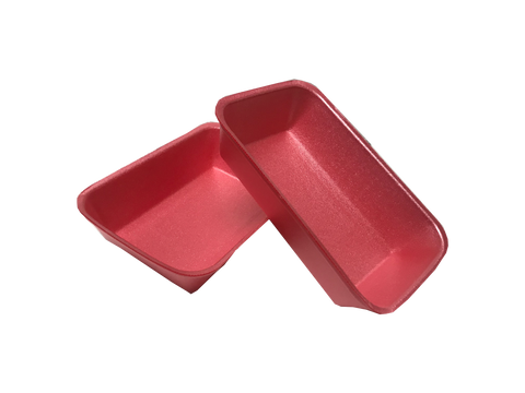 #42P CKF Foam Trays - American Food Service