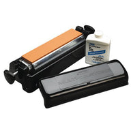 Multi Oilstone Sharpening Set - American Food Service