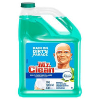 Mr. Clean 128oz Home Pro All-Purpose Cleaner with Febreze - American Food Service