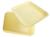 #2S CKF Foam Trays - American Food Service