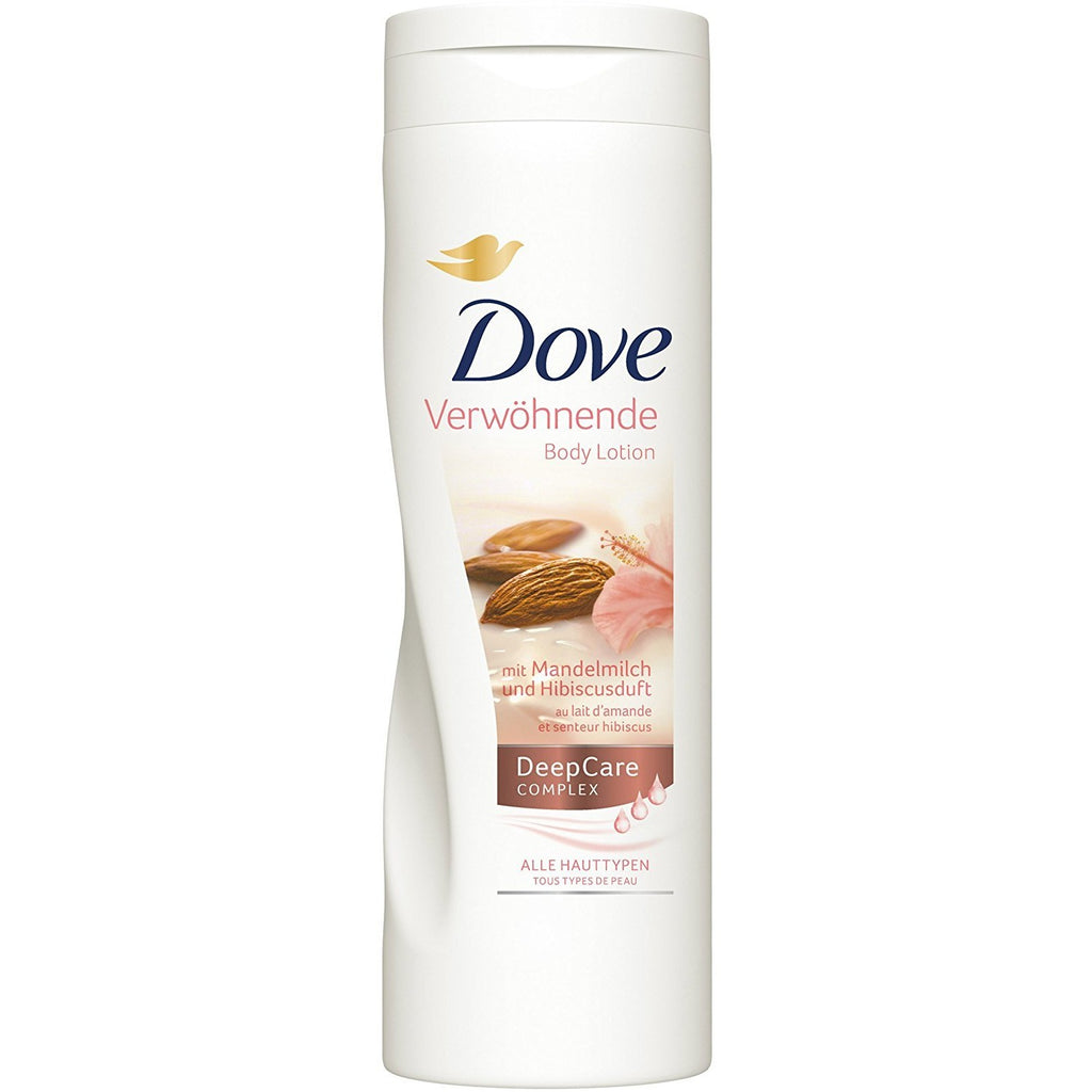 Dove 400ml Lotion American Food Service