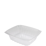 24 oz Showcase Container C24DER - American Food Service