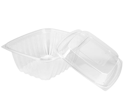 64 oz Showcase Container C64DER - American Food Service