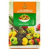 AL Fakher Tobacco (50g) 10-Pack - American Food Service