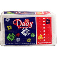 Daisy  150 Count Lunch Paper Napkin - American Food Service