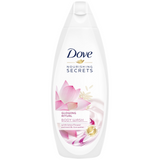Dove 500ml Shower Gel - American Food Service
