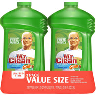 Mr. Clean 40oz Multi-Purpose Bundle - American Food Service