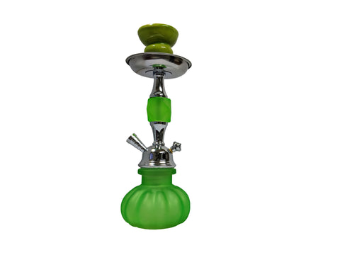 Hookah HA-03 Matte Assorted Colored - American Food Service
