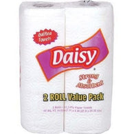 Daisy 45 Count Paper Towel Rolls - American Food Service