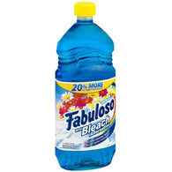 Fabuloso 33.8oz Multi-Purpose Cleaner - American Food Service