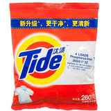 Tide 260gr Laundry Powder - American Food Service